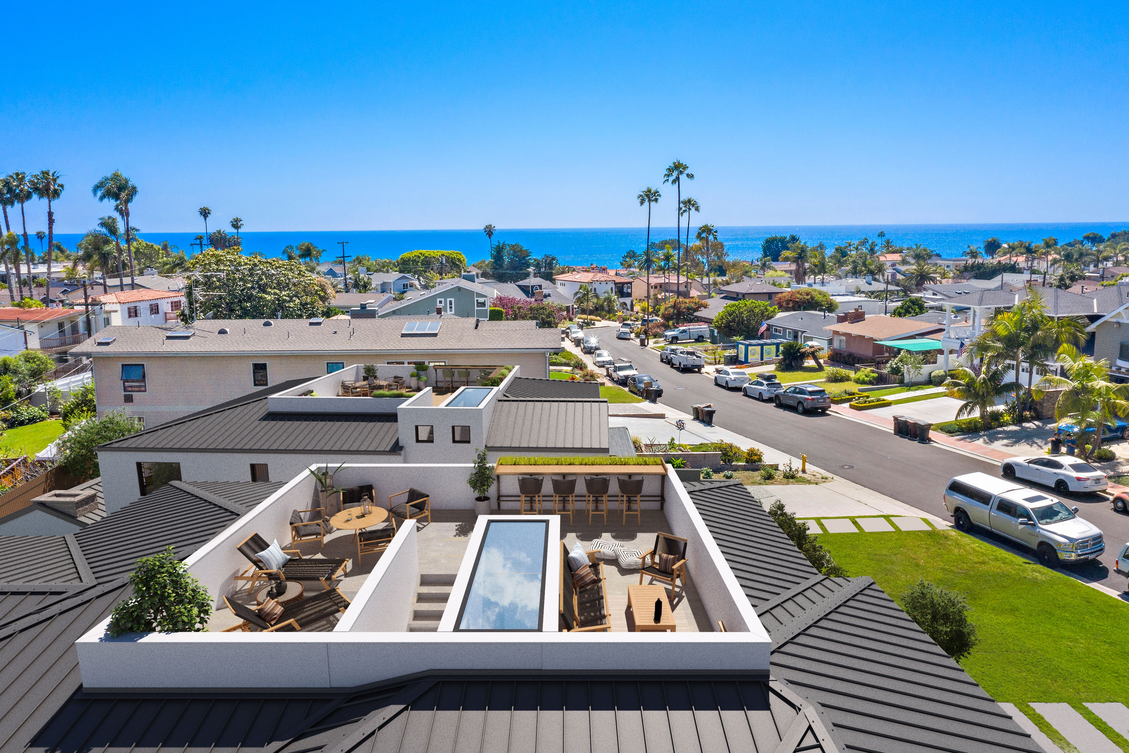 New Construction in SW San Clemente